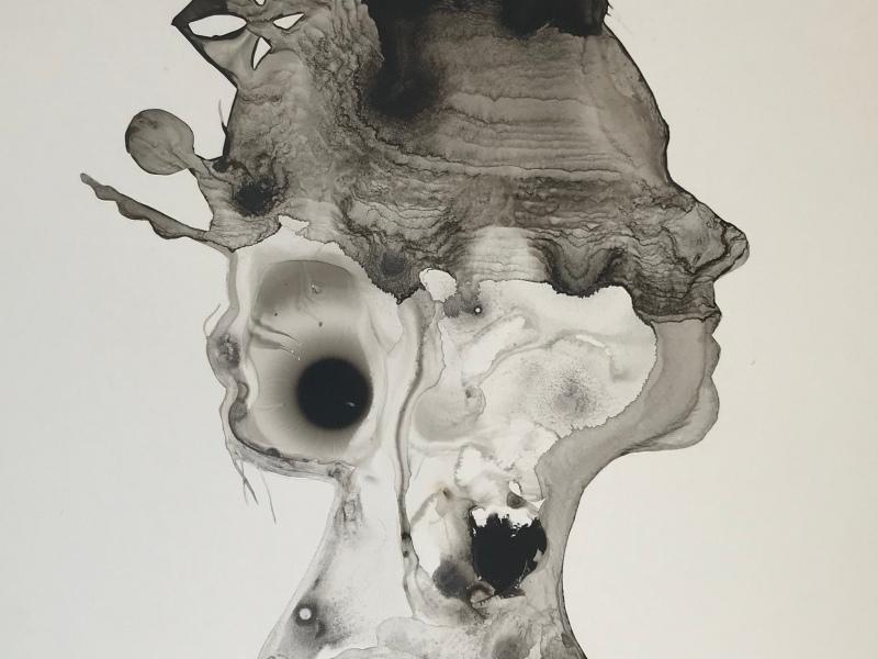 L' Dame by Susan Skelton